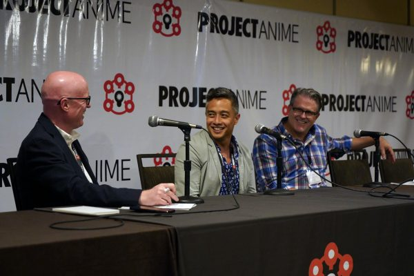 2019_Project_Anime_Los Angeles_Speakers